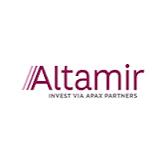 Altamir SCA logo