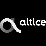 Altice USA Inc logo