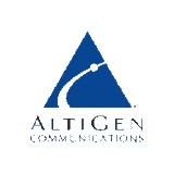 Altigen Communications Inc logo