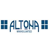 Altona Mining logo