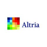 Altria Inc logo