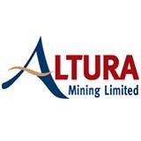 Altura Mining logo