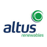 Altus Renewables logo