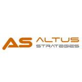 Altus Strategies logo