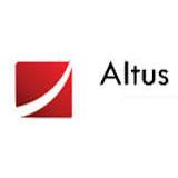Altus Towarzystwo Funduszy Inwestycyjnych SA logo