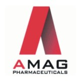 AMAG Pharmaceuticals Inc logo