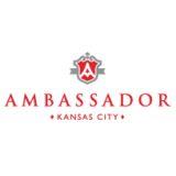 Ambassador Hotel logo