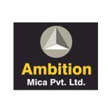 Ambition Mica logo