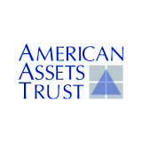American Assets Trust Inc logo