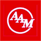 American Axle & Manufacturing Holdings Inc logo