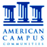 American Campus Communities Inc logo