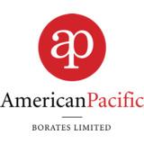 American Pacific Borates logo