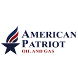 American Patriot Oil & Gas logo