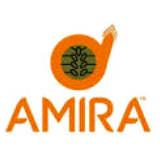 Amira Nature Foods logo