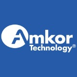 Amkor Technology Inc logo