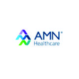 AMN Healthcare Services Inc logo
