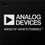 Analog Devices Inc logo