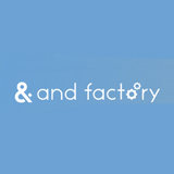 And Factory Inc logo