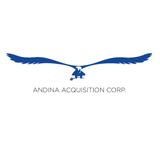 Andina Acquisition III logo