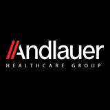 Andlauer Healthcare Inc logo