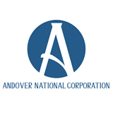 Andover National logo