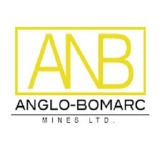 Anglo Bomarc Mines logo