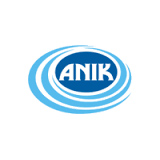 Anik Industries logo