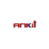 Ankit Metal & Power logo