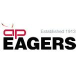 AP Eagers logo