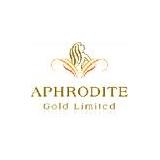 Aphrodite Gold logo