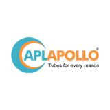 APL Apollo Tubes logo