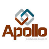 Apollo Consolidated logo