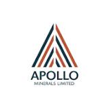 Apollo Minerals logo