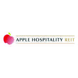 Apple Hospitality REIT Inc logo