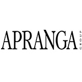 Apranga APB logo