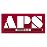 APS Energia SA logo