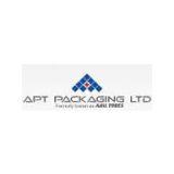 APT Packaging logo