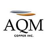 AQM Copper Inc logo