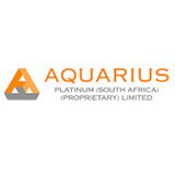 Aquarius Platinum logo