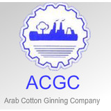 Arabia Cotton Ginning Co SAE logo