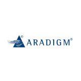 Aradigm logo