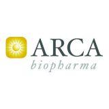 ARCA Biopharma Inc logo