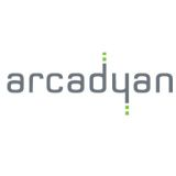 Arcadyan Technology logo