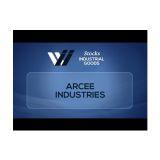 Arcee Industries logo
