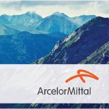 Arcelormittal South Africa logo