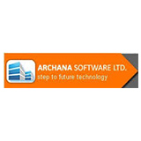 Archana Software logo