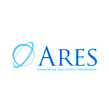 Ares Commercial Real Estate logo