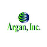 Argan Inc logo