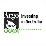 Argo Investments logo