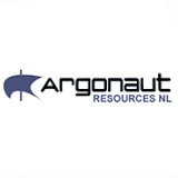 Argonaut Resources N L logo